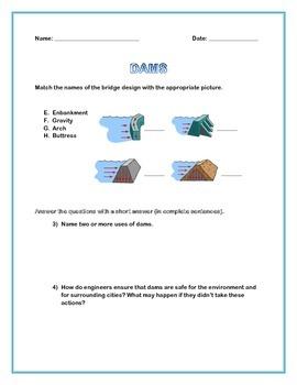 Building Big Engineering Unit Assessments