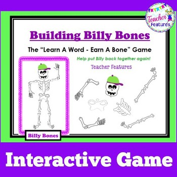 Halloween Games & Word Work: Vowel Teams, Sight Words and More