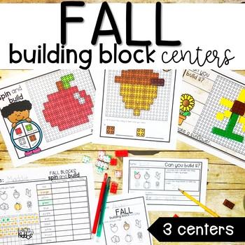 Building Block Centers   Fall  