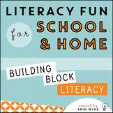 Building Block Literacy
