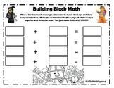 Building Block Math