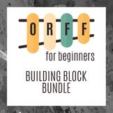 Building Blocks Bundle
