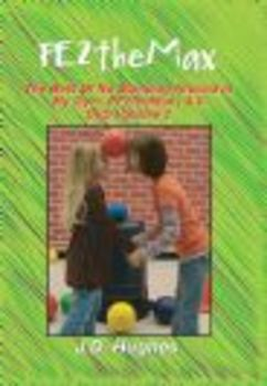 Building Blocks Cooperative Game for PE Instructional DVD Video Lesson