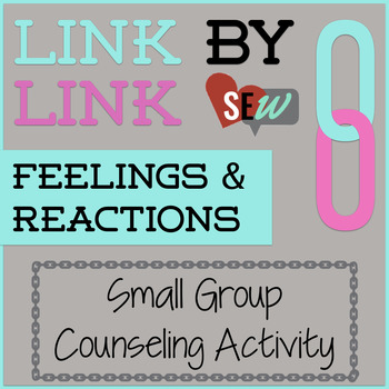 Link by Link: Social Skills and Perspective Taking Activities