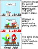 Winter Math Building Blocks Mystery Picture Game - Smartbo