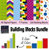 Building Blocks Mega Bundle