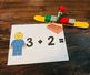 Building Blocks Numbers, Addition and Number ID