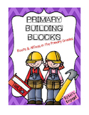 Weekly Greek and Latin Roots and Affixes in Primary Grades: Building Blocks
