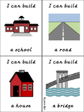 Building Blocks Visuals