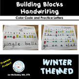 Handwriting Sizing Practice Activities