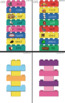 Building Blocks for Apraxia: CVC, CVCV, CVCVC