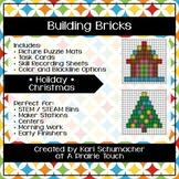 Building Bricks - Holiday - Christmas