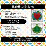 Building Bricks - Holiday - Earth Day