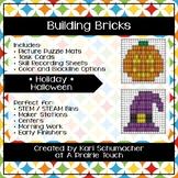 Building Bricks - Holiday - Halloween