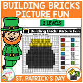 Building Bricks Picture Fun: St. Patrick's Day