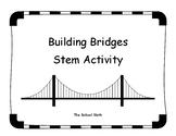 Building Bridges Activity