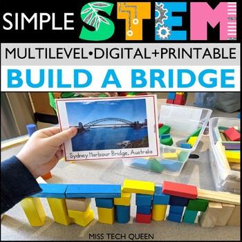 Building Bridges STEM