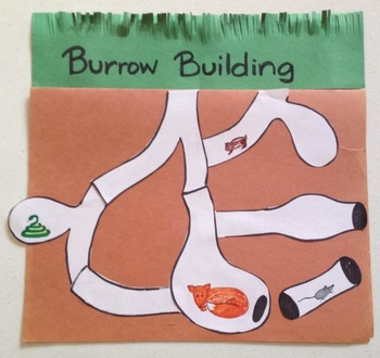 Building Burrows