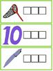 Building CVC /e/ and /u/ Word Cards