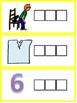 Building CVC /i/ Word Cards