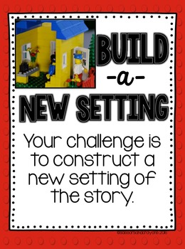 Building Challenge Reading and Writing Centers