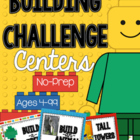 Building Challenge STEM and Writing Centers