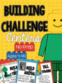 Building Challenge STEM and Writing Centers distance learn