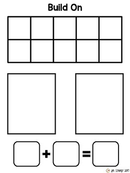 Building & Changing Numbers: Activities for Beginning Addition & Subtraction