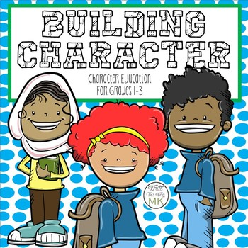 Building Character (Character Education)