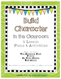 Character Education-Lesson Plans and Activities