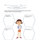 Building Character: Self-respect or Self-esteem Worksheets
