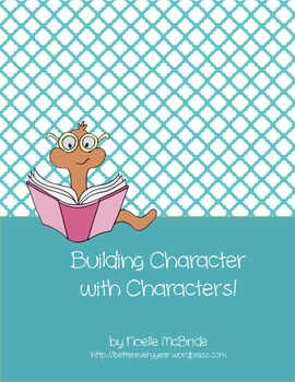 Building Character with Character! Traits and Citizenship