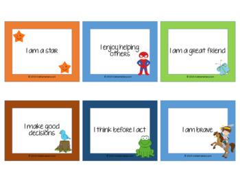 Self Esteem Workbook: How To Build Kids Self Esteem