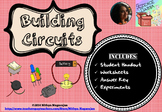 Building Circuits - Electricity - Activities, Worksheets,