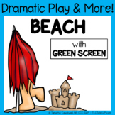 Dramatic Play & Thematic Unit: Beach