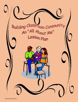 "Building Community: An ""All About Me"" Lesson"