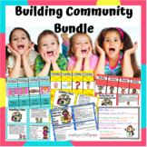 Building Community in the Classroom Bundle