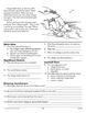 Building Comprehension - Grade 4