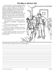 Building Comprehension - Grade 7