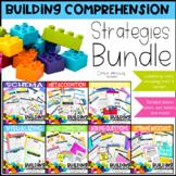 Building Comprehension STRATEGIES Bundle