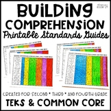 Building Comprehension Standards Guide