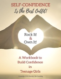Building Confidence in Girls