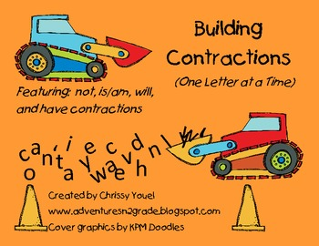 Building Contractions