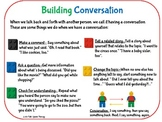Building Conversation