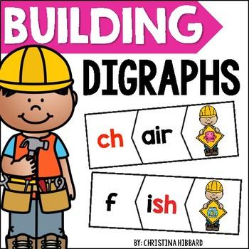 Building Digraphs