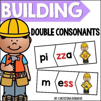 Building Double Consonants