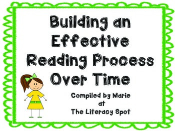 Building Effective Reading Processes Over Time