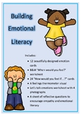 Building Emotional Literacy