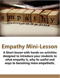 Building Empathy In Your Students