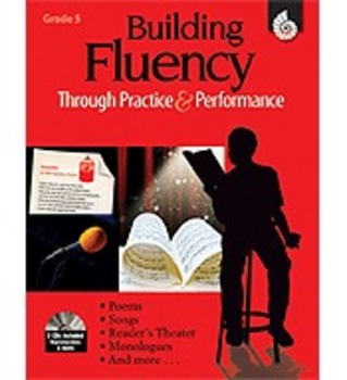 Building Fluency Through Practice and Performance: Grade 5